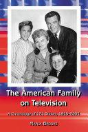The American Family on Television [Pdf/ePub] eBook