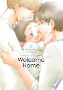 Welcome Home  Yaoi Manga