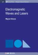 Pdf Electromagnetic Waves and Lasers