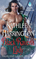Black Raven s Lady Book