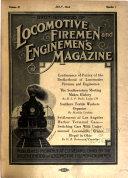 Brotherhood of Locomotive Firemen and Enginemen s Magazine Book PDF
