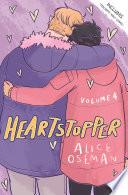 Heartstopper Volume Four