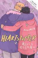 Heartstopper Volume Four