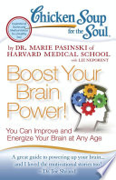 Chicken Soup For The Soul Boost Your Brain Power