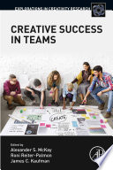 Creative Success in Teams