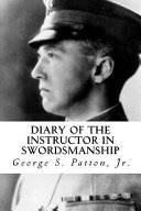 Diary of the Instructor in Swordsmanship