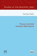 Process oriented Semantic Web Search