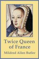 Pdf Twice Queen of France
