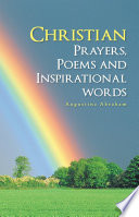 Christian Prayers  Poems and Inspirational words