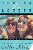 Thelma   Louise Book PDF