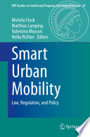 Smart Urban Mobility