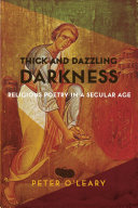 Pdf Thick and Dazzling Darkness