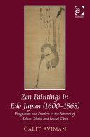 Zen Paintings in Edo Japan  1600 1868