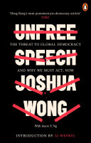 Unfree Speech [Pdf/ePub] eBook