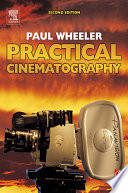 Cover of Practical Cinematography