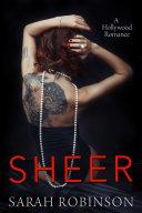 Sheer Pdf/ePub eBook