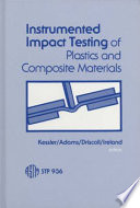 Instrumented Impact Testing of Plastics and Composite Materials