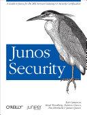 Junos Security Pdf/ePub eBook