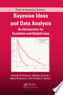 Bayesian Ideas and Data Analysis Book