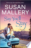 Say You ll Stay Book