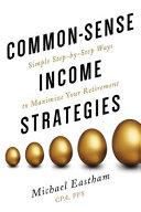Common Sense Income Strategies Book PDF