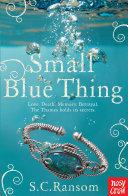 Pdf Small Blue Thing
