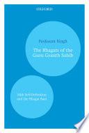 The Bhagats Of The Guru Granth Sahib