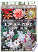Horticultural Flora of South Eastern Australia