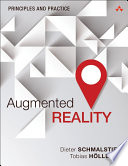 Augmented Reality Book