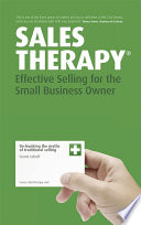 Sales Therapy Book