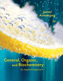 General  Organic  and Biochemistry  An Applied Approach Book