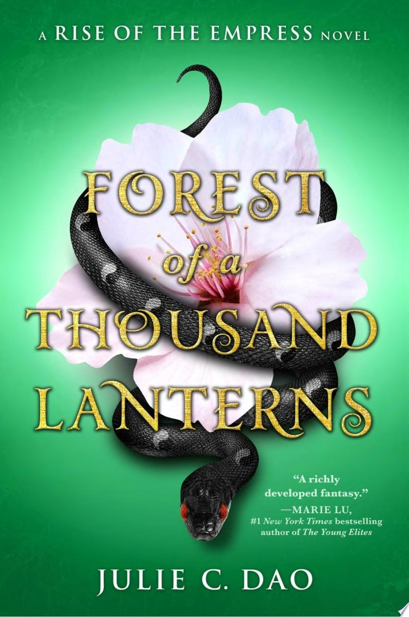 Forest of a Thousand Lanterns image