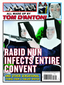 Rabid Nun Infects Entire Convent
