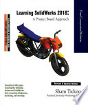 Learning Solidworks 2018 A Project Based Approach