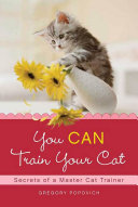 You CAN Train Your Cat