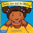 Teeth Are Not for Biting Pdf/ePub eBook