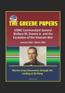 The Greene Papers