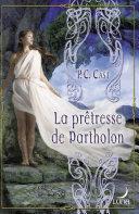 La prêtresse de Partholon (Harlequin Luna)