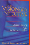 The Visionary Executive Book PDF