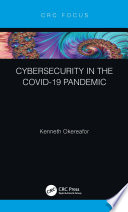 Cybersecurity in the COVID 19 Pandemic Book