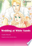 WEDDING AT WHITE SANDS