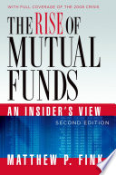 The Rise of Mutual Funds