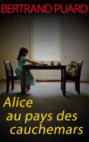 Pdf Alice au pays des cauchemars Telecharger
