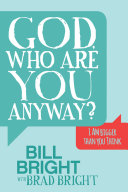 God, Who Are You Anyway? Pdf/ePub eBook