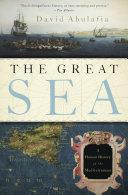 Pdf The Great Sea