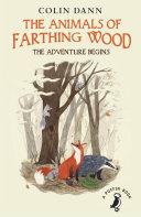 Farthing Wood - The Adventure Begins Pdf/ePub eBook