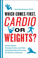 Pdf Which Comes First, Cardio or Weights? Telecharger