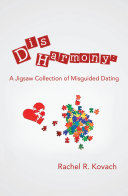 Disharmony: a Jigsaw Collection of Misguided Dating Pdf/ePub eBook