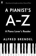 Pdf A Pianist's A–Z Telecharger