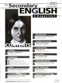 The Secondary English Magazine Book